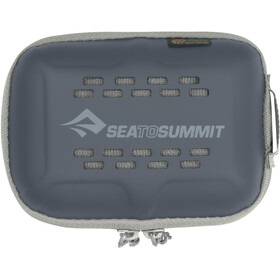 Sea to Summit Tek Pyyhe XS, grey